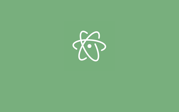 Atom: Select Variables Faster